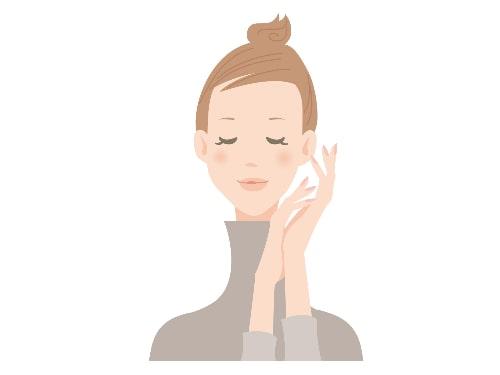 肌のくすみ毛穴の開き原因まとめ