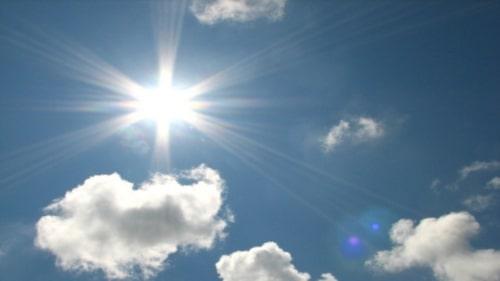 紫外線くすみ原因